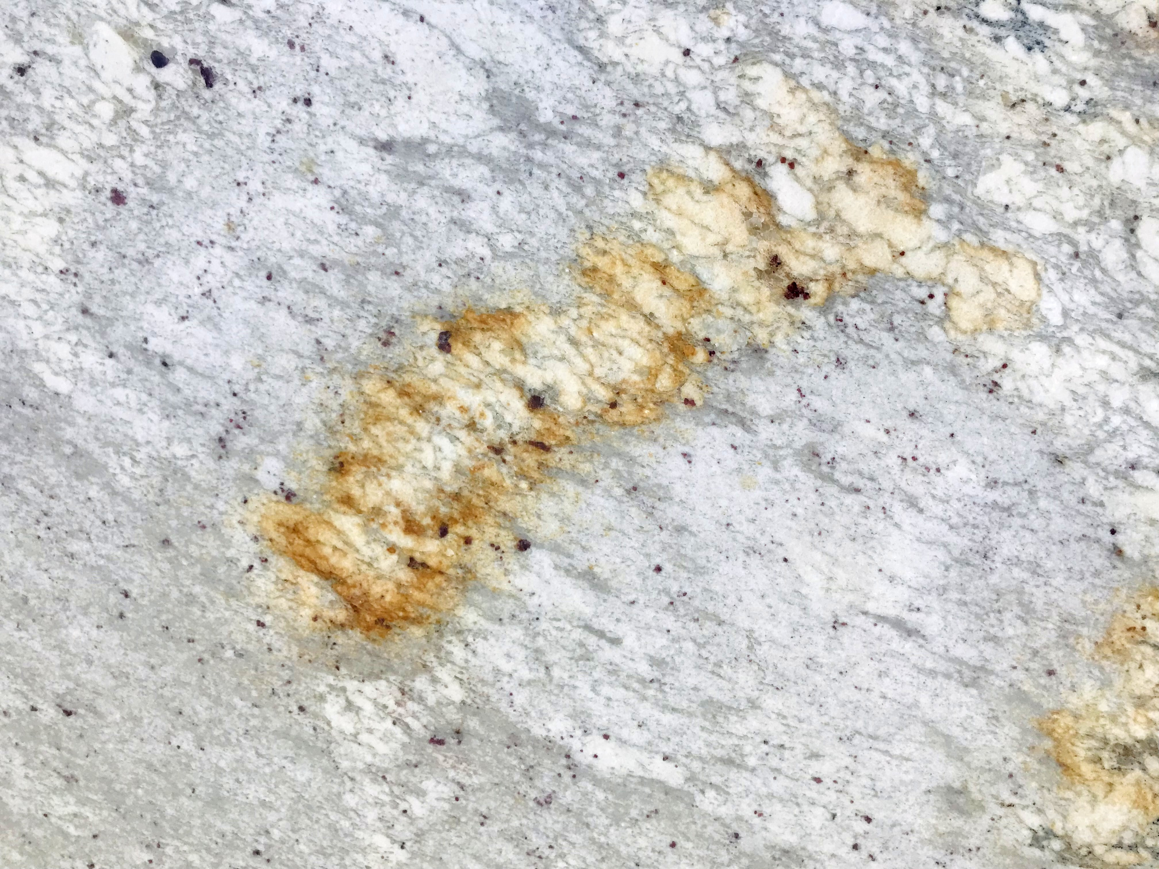 Rusty Sand